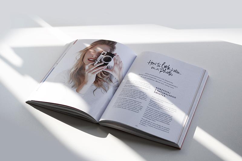 To wszystko połączone razem sprawia, że Love x Style x Life Garance Doré to nie tylko interesująca i pieknie podana autobiografia blogerki,